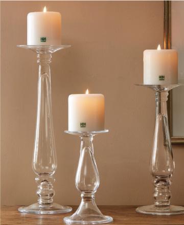 蜡烛,烛台