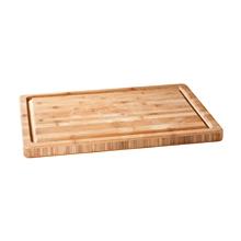 长方形双面用竹制切菜板