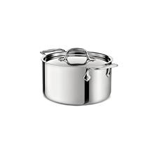 Stainless 不锈钢汤锅