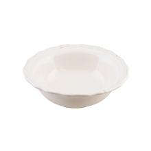 花边陶瓷汤碗